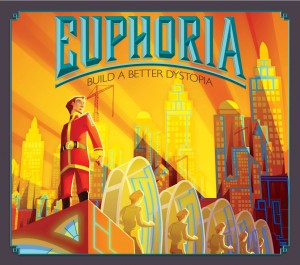 Euphoria box art
