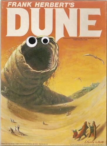 googly dune