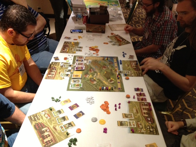 Teaching Viticulture at Geekway