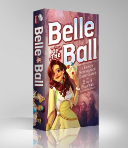 Belle box