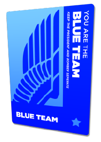 Blue-Team