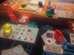 board dice 2