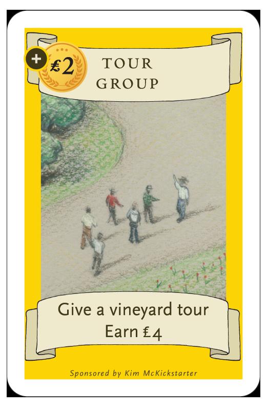 Kickstarter Lesson #85: Card Frames – Stonemaier Games