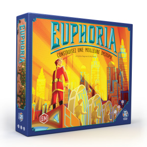 This has nothing to do with this entry, but I thought it's really cool to see the new French-language Euphoria box!