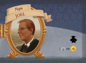 Papa Joel