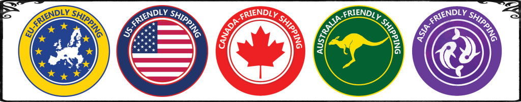 friendly shipping