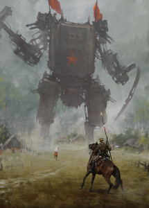 jakub-rozalski-1920-duael-hammer-small