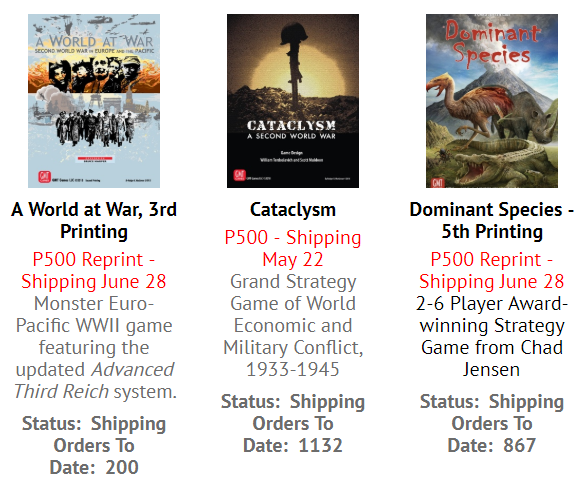 My Thoughts on the P500 Program – Stonemaier Games on pre order food, pre order symbol, pre order process, contact form, pre order unity, pre order design, pre order button, pre order menu, pre order code, clothing form,