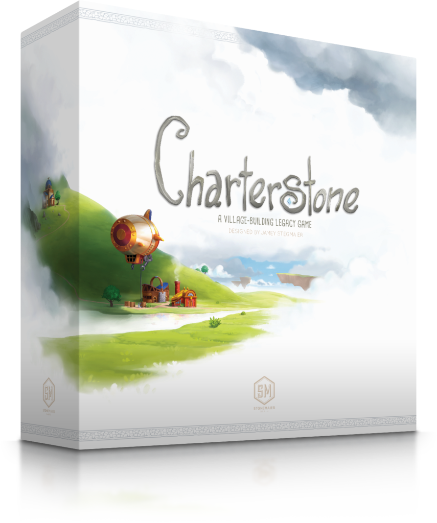 Charterstone – Stonemaier Games