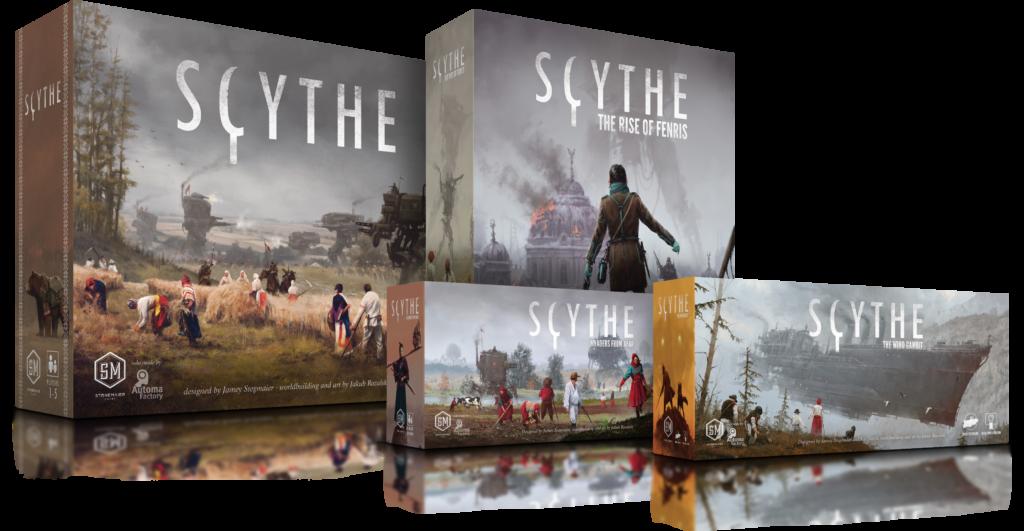 5ada36bbaab Scythe – Stonemaier Games