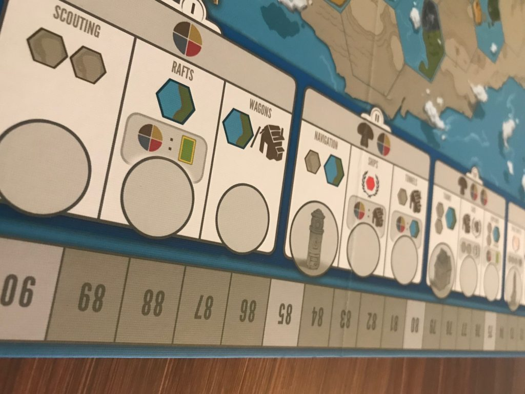 Design Diary – Stonemaier Games